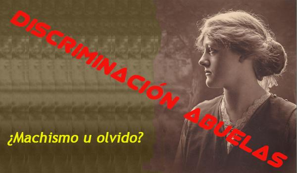#abuelasdiscrimLMH, #NaciondespxleyNietosIberoam, #Bisnietosemigrspn