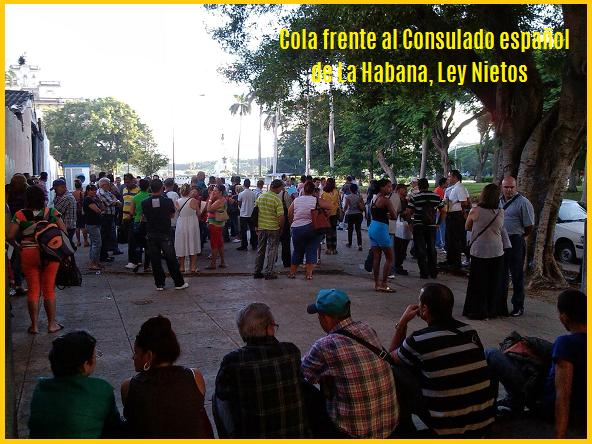 #consuladoespHabana, #expednacespsinresolverhabana