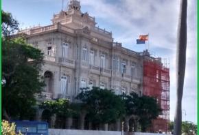 Contratación personal en el CE Habana