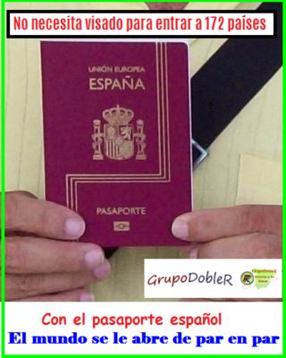 Nietos emigrantes españoles