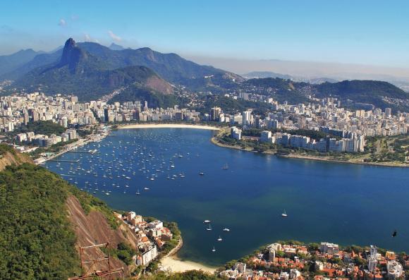 Historias que importan, Emigración española a Brasil